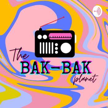 The BAK-BAK Planet