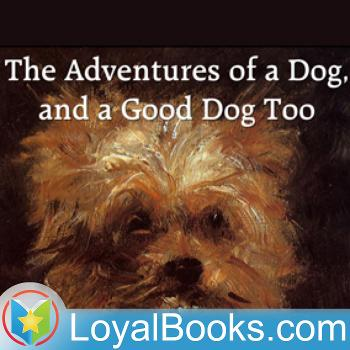 The Adventures of a Dog, and a Good Dog Too by Alfred Elwes
