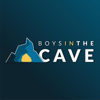 Boys In The Cave