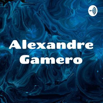 Alexandre Gamero - Figuras De Ação e Cia.