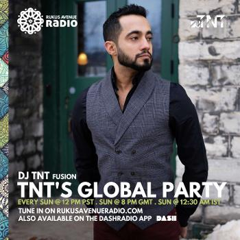 TNT's Global Party