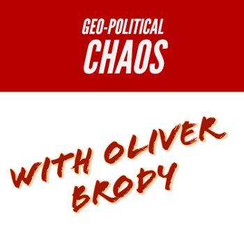 Geo-Political Chaos