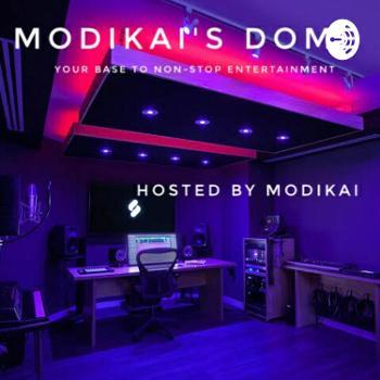 MODIKAI'S DOME