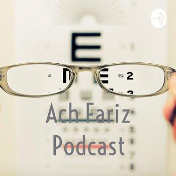 Ach Fariz Podcast