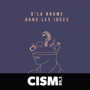 CISM 89.3 : D'la brume dans les idées