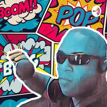 Comic 'GLAMOURBOI' DEVON MALIK SCOTT.. STAND UP COMEDY-COMEDY ROAST-SKITS-HIPHOP PODCAST