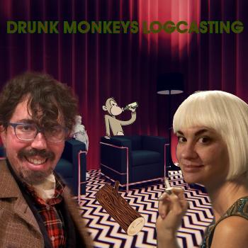 Drunk Monkeys Logcasting: A Twin Peaks Podcast