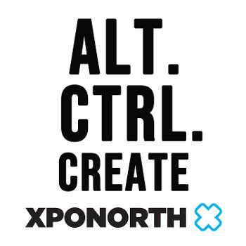 Alt. Ctrl. Create