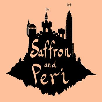 Saffron and Peri