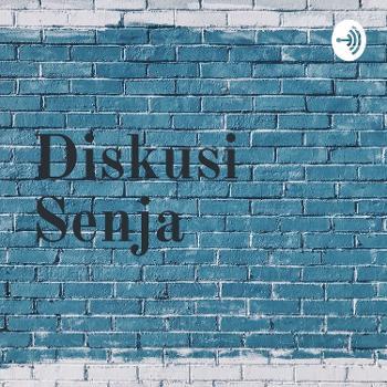 Diskusi Senja