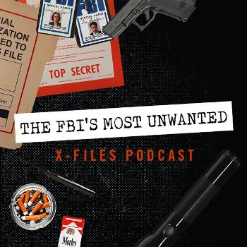 The FBI's Most Unwanted