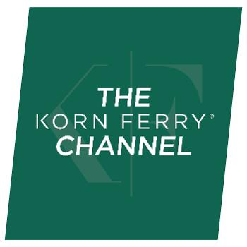 The Korn Ferry Channel