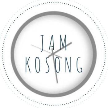 JAM KOSONG