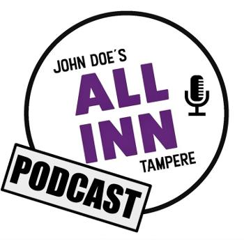 All inn podcast