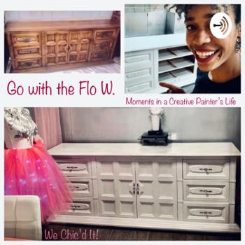 Go with the Flo W. - a DIYer & Furniture Painter's life