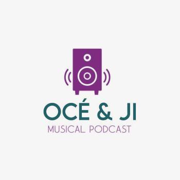 Océ & Ji's Musical Podcast