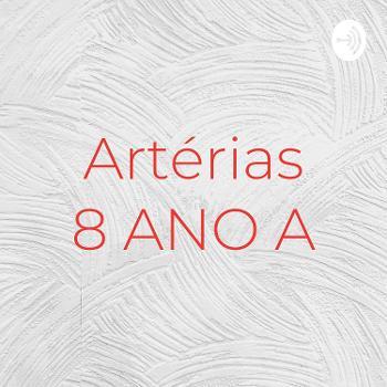 Artérias 8 ANO A