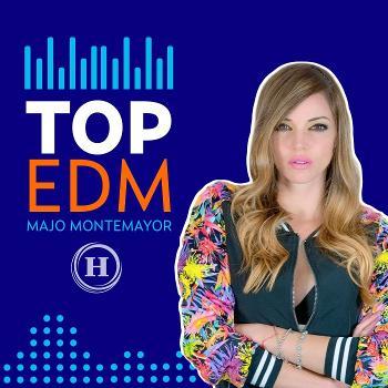 TOP con Majo Montemayor