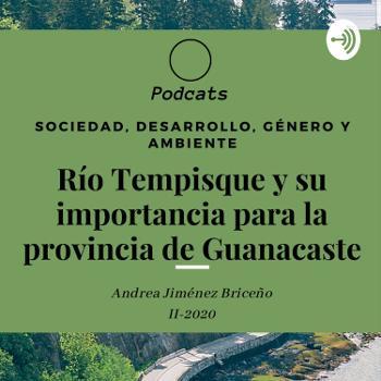 Río Tempisque y su importancia para la provincia de Guanacaste