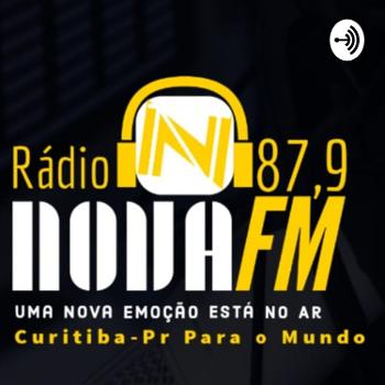 Rádio Nova FM 87.9 Klz