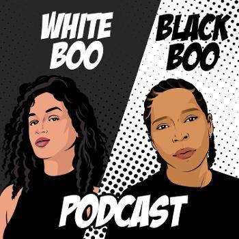 White Boo Black Boo
