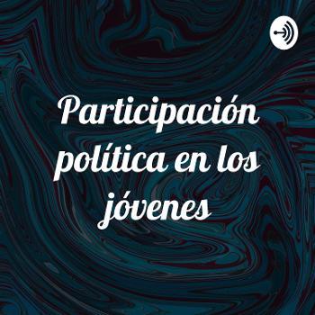 Participación política en los jóvenes