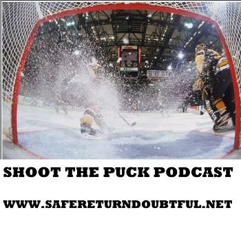 Shoot The Puck Podcast