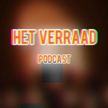 Het Verraad, de podcast over de Mol!