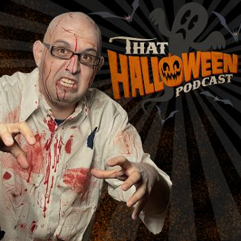 That Halloween Podcast
