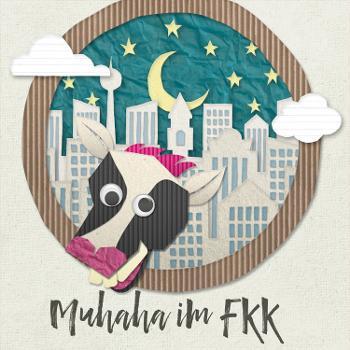 Muhaha im FKK - Der Podcast