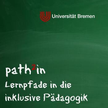 path2in - Lernpfade in die inklusive Pädagogik