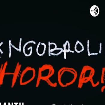 NGOBROLIN HOROR!