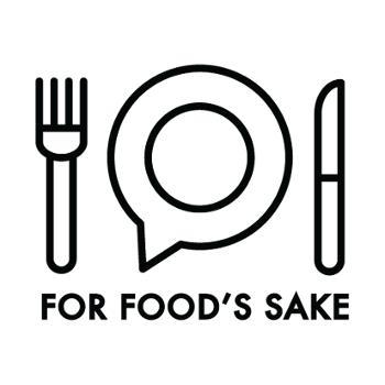 For Food's Sake