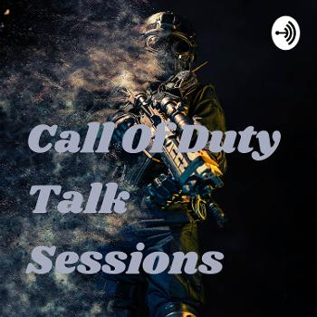 Call Of Duty Talk Sessions