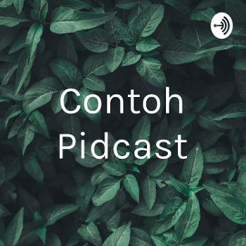 Contoh Pidcast