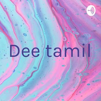 Dee tamil