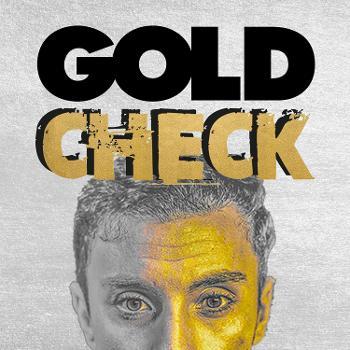 GOLD CHECK - Der Deutschrap Podcast mit Memo Rap Check | Alles Gold