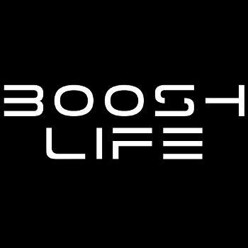 aLr boosh Life