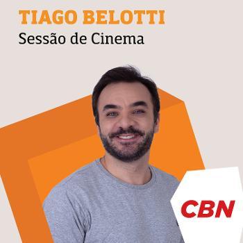 Sessão de Cinema - Tiago Belotti