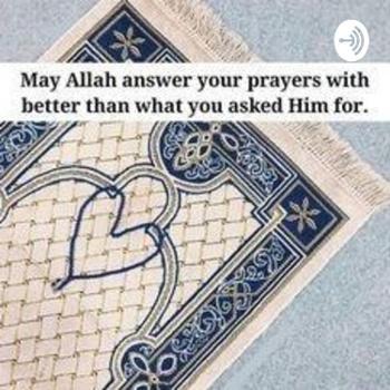 Imam with Iman