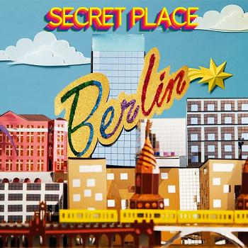 Secret Place Berlin