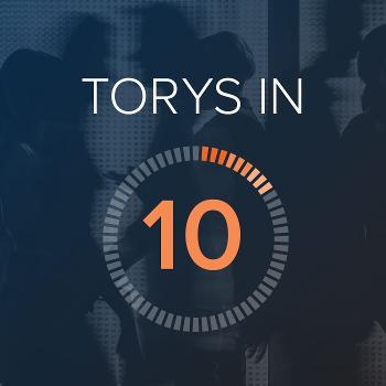 Torys in 10