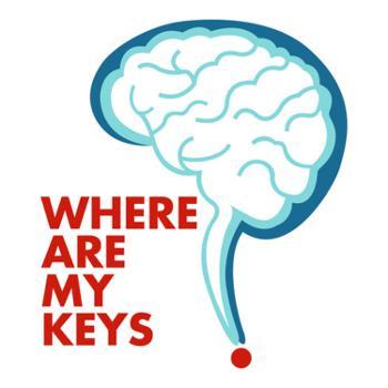 Where Are My Keys?