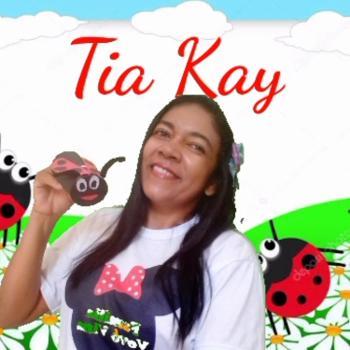 Podcontação da Tia Kay