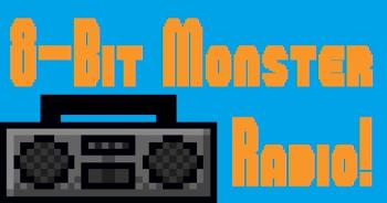 8-Bit Monster Radio