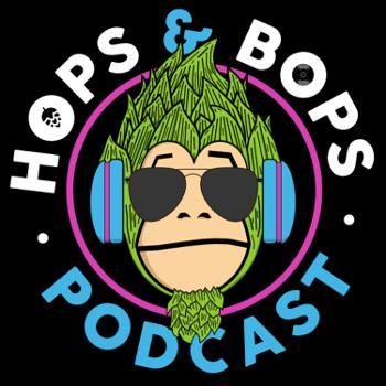Hops & Bops Podcast
