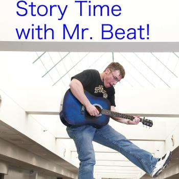 Story Time with Mr. Beat