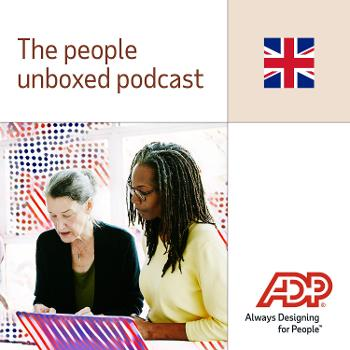 People Unboxed – UK