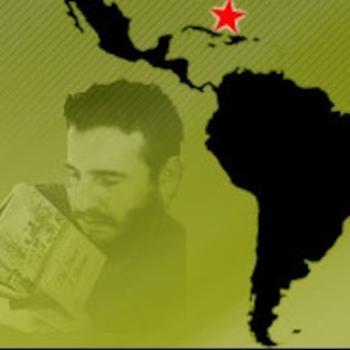 Biblioteca-Blogueros y Corresponsales de la Revolución Podcast