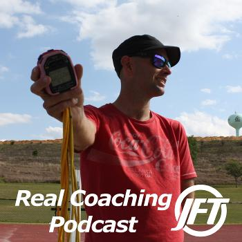 Real Coaching with Joel Filliol